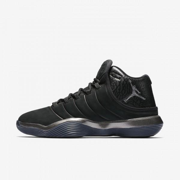 Nike Jordan Superfly 2017 Basketballschuhe Herren ...