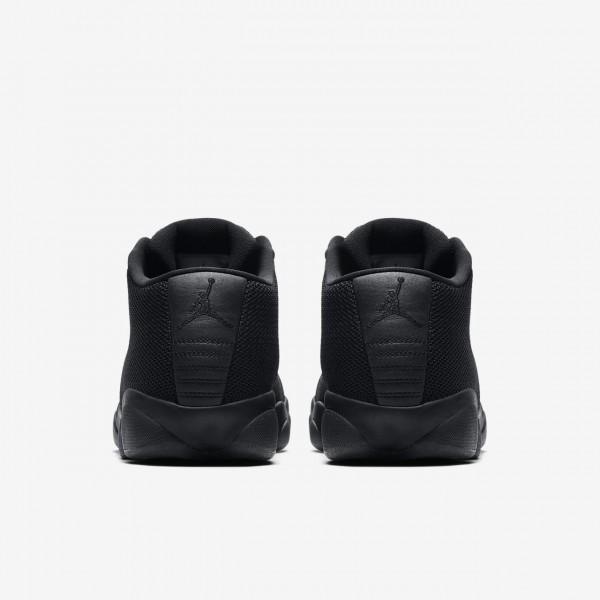 Nike Jordan Horizon low Outdoor Schuhe Herren Schwarz 199-46658