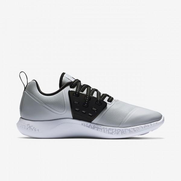 Nike Jordan Grind Laufschuhe Herren Grau Weiß Schwarz 235-73314