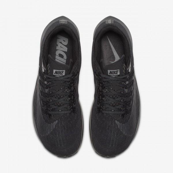 Nike Zoom Fly Laufschuhe Damen Schwarz 477-47775
