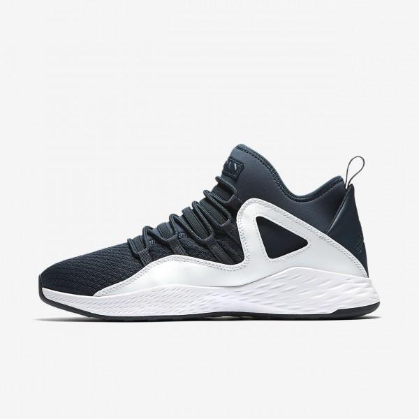 Nike Jordan Formula 23 Outdoor Schuhe Herren Navy ...