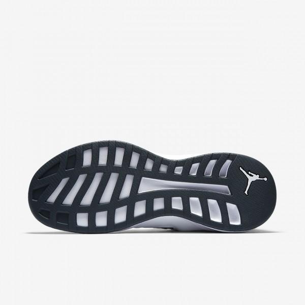 Nike Jordan Formula 23 Outdoor Schuhe Herren Navy Weiß 766-53988