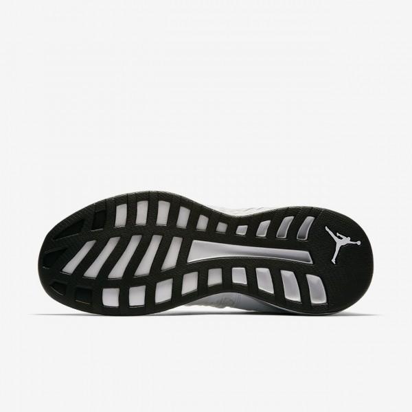Nike Jordan Formula 23 low Outdoor Schuhe Herren Weiß Grau Schwarz 855-76921