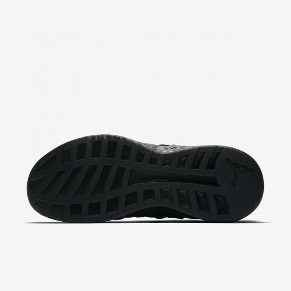 Nike Jordan Formula 23 low Outdoor Schuhe Herren Schwarz 757-95518