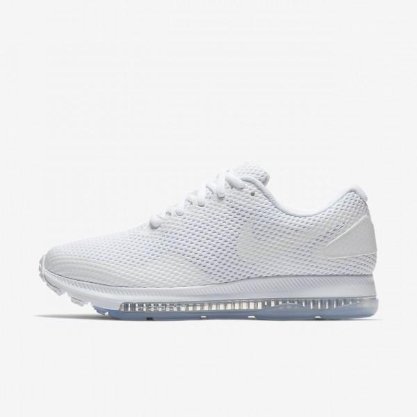 Nike Zoom All Out low 2 Laufschuhe Damen Weiß 867...