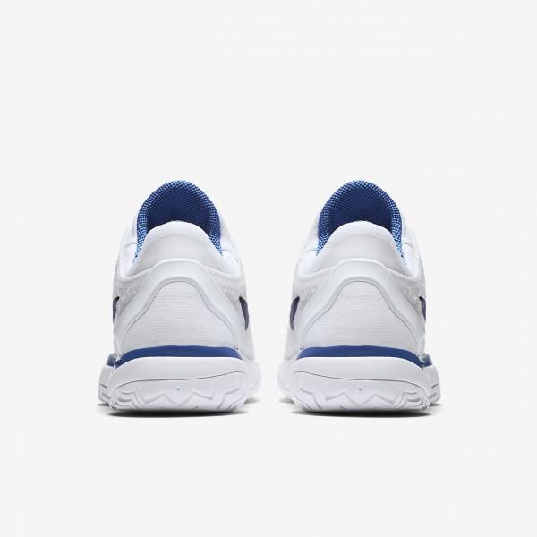 Nike Zoom All Out low 2 Laufschuhe Damen Weiß 867-15922