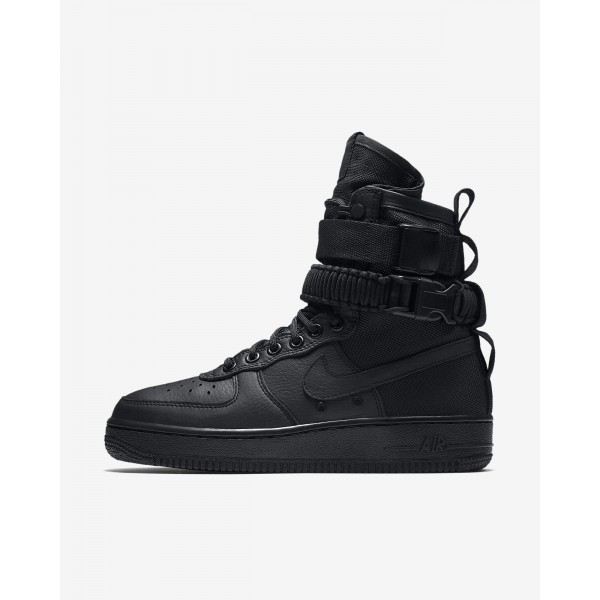 Nike Sf Air Force 1 Boots Damen Schwarz 836-98411