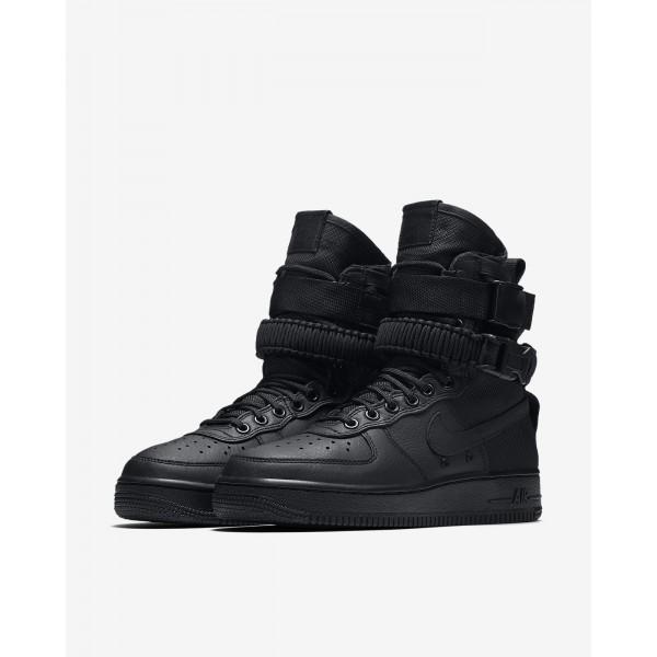 Nike Sf Air Force 1 Boots Damen Schwarz 836-98411