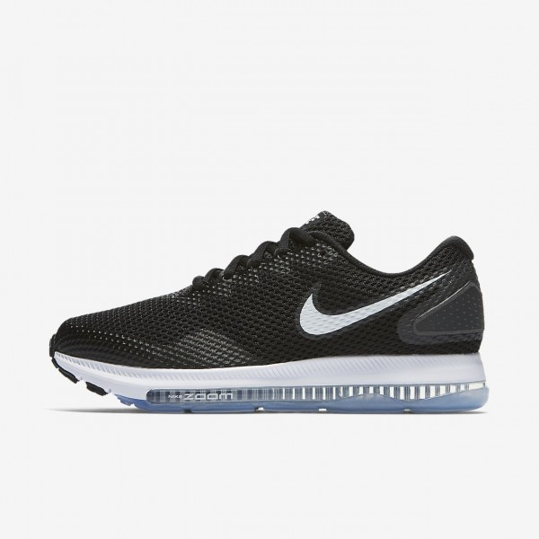 Nike Zoom All Out low 2 Laufschuhe Damen Schwarz W...
