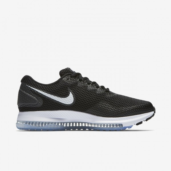 Nike Zoom All Out low 2 Laufschuhe Damen Schwarz Weiß 986-57767