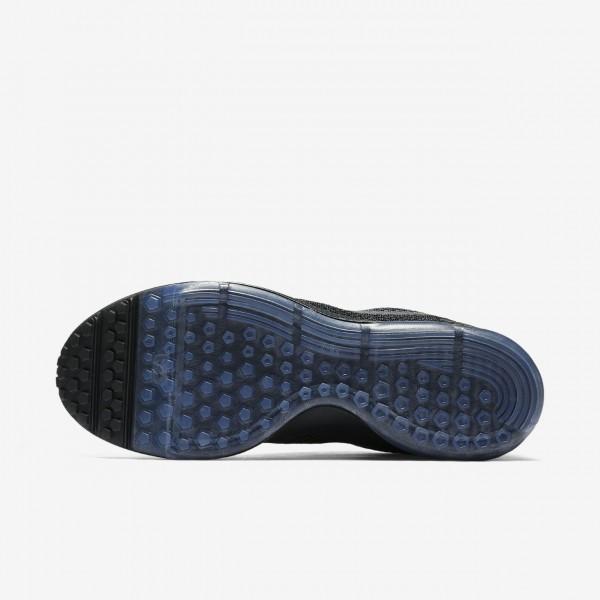 Nike Zoom All Out low 2 Laufschuhe Damen Schwarz Dunkelgrau 209-74804