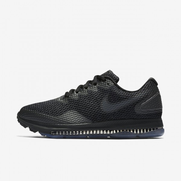 Nike Zoom All Out low 2 Laufschuhe Damen Schwarz D...