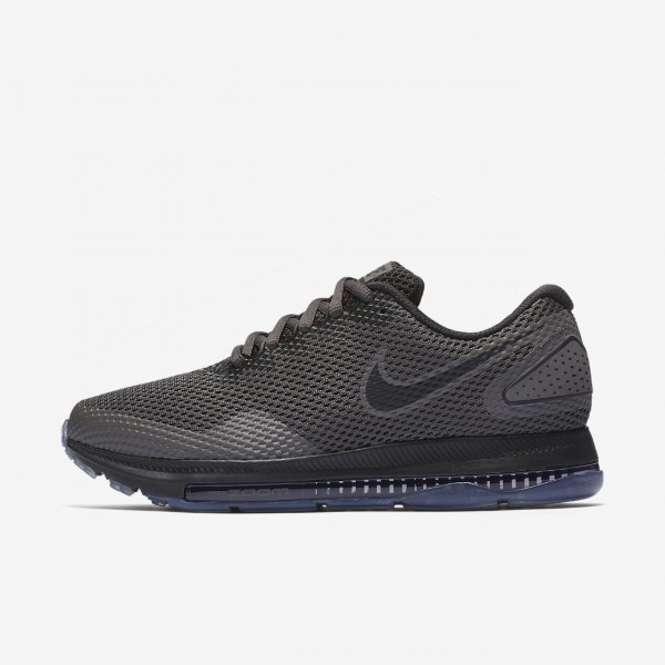 Nike Zoom All Out low 2 Laufschuhe Damen Obsidian ...