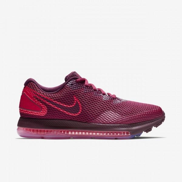 Nike Zoom All Out low 2 Laufschuhe Damen Bordeaux 550-44837