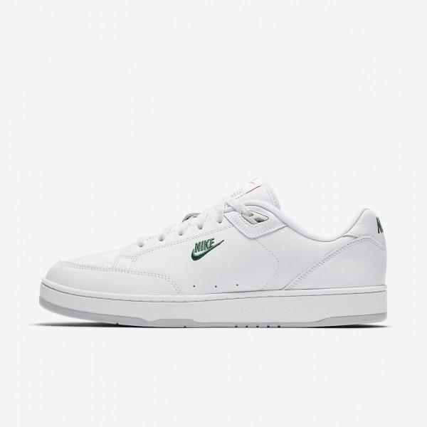 Nike Grandstand II Premium Freizeitschuhe Herren W...