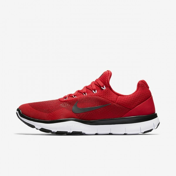 Nike Free Trainer V7 Trainingsschuhe Herren Rot We...