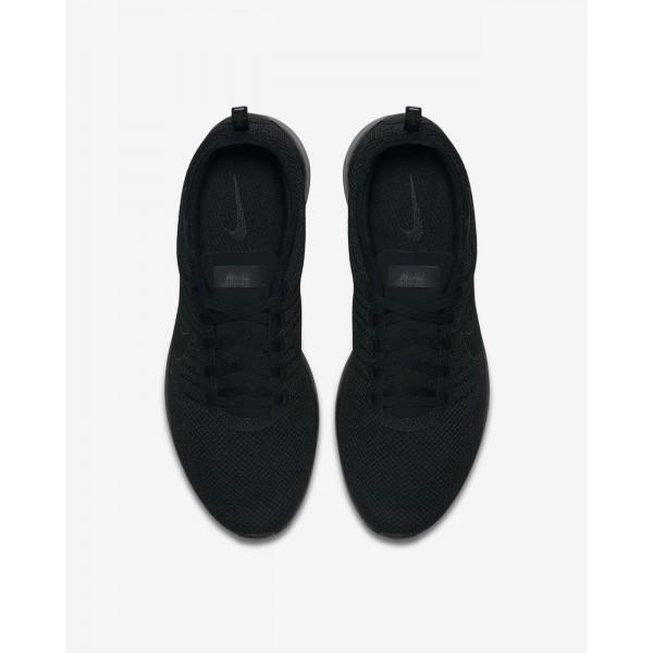 Nike Dualtone Racer Freizeitschuhe Herren Schwarz 823-39437