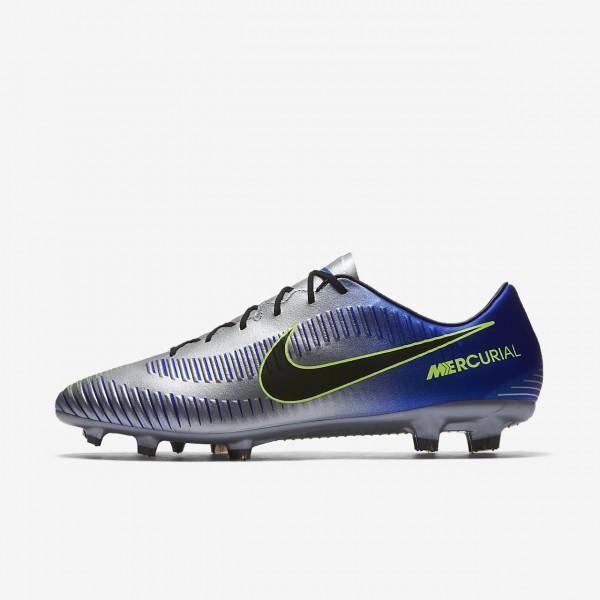 Nike Mercurial Veloce III Neymar Fg Fußballschuhe...