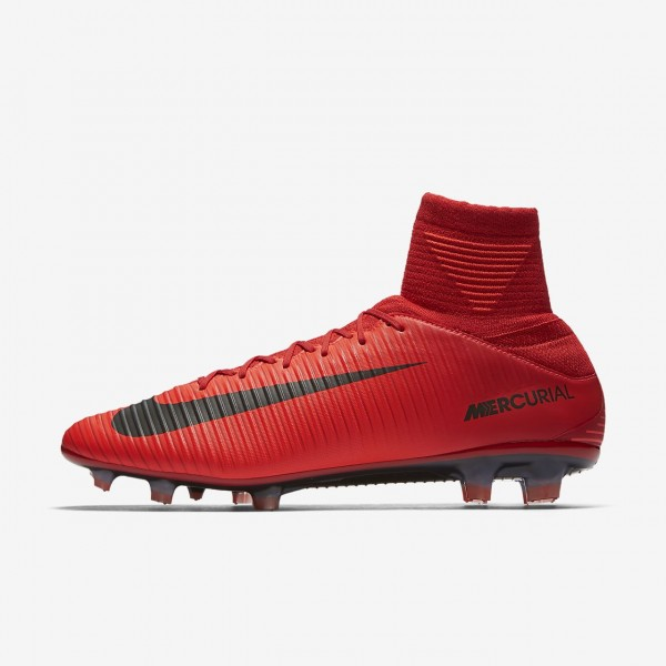 Nike Mercurial Veloce III Dynamic Fit Fg Fußballs...