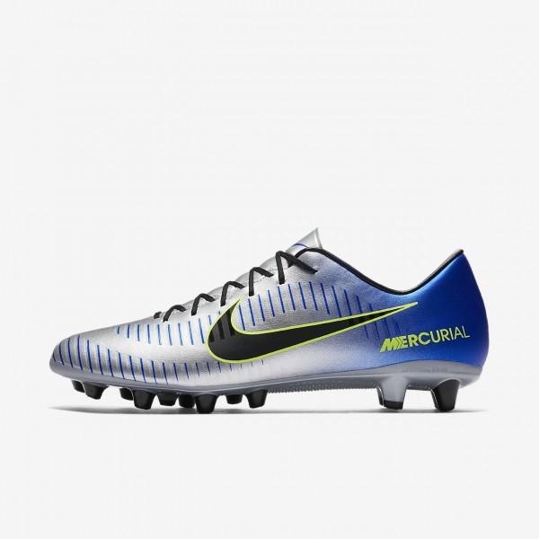 Nike Mercurial Victory VI Neymar Ag Fußballschuhe...