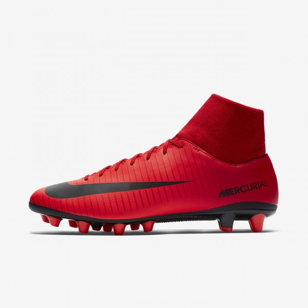 Nike Mercurial Victory VI Dynamic Fit Ag-pro Fußb...