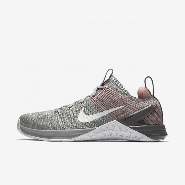 Nike Metcon Dsx Flyknit 2 Trainingsschuhe Damen Si...