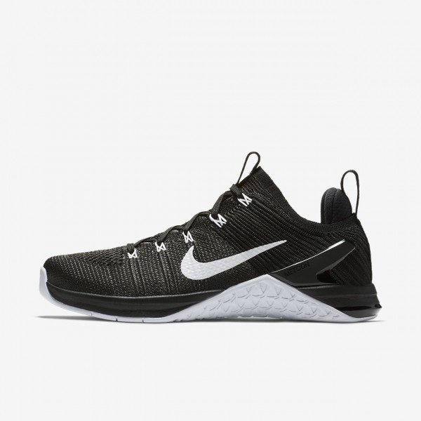 Nike Metcon Dsx Flyknit 2 Trainingsschuhe Damen Sc...