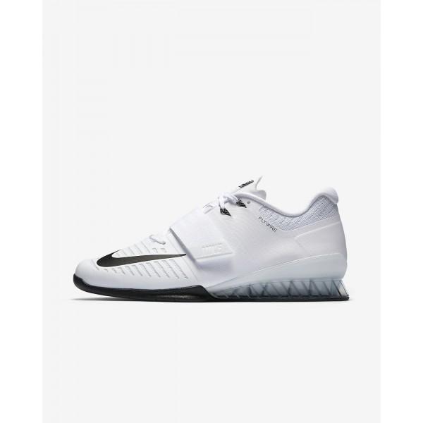Nike Romaleos 3 Gewichtheberschuhe Damen Weiß Gr�...