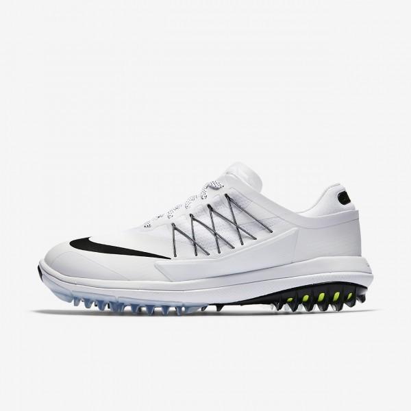 Nike Lunar Control Vapor Golfschuhe Damen Weiß Gr...