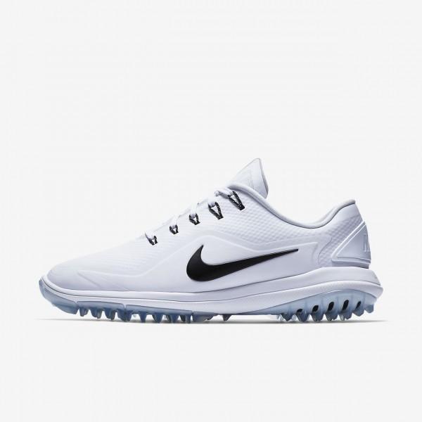 Nike Lunar Control Vapor 2 Golfschuhe Damen Weiß ...