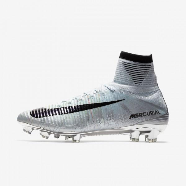 Nike Mercurial Superfly V Cr7 Se Fg Fußballschuhe...