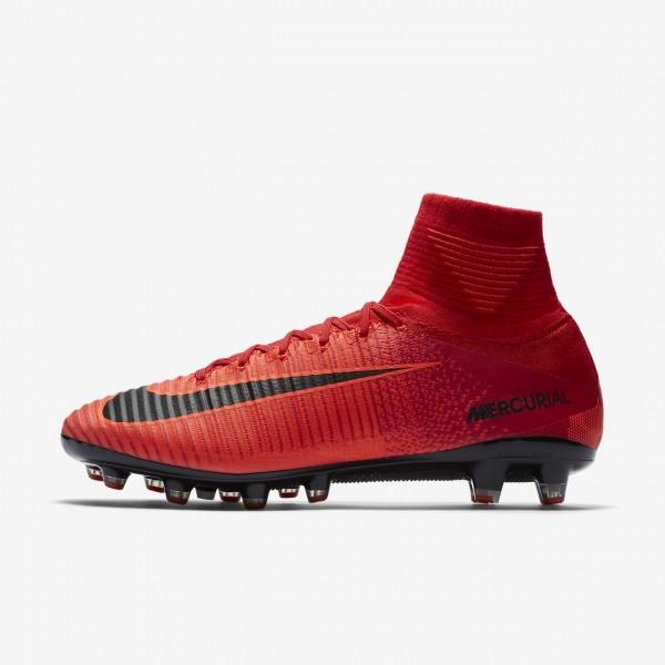Nike Mercurial Superfly V Ag-pro Fußballschuhe Da...