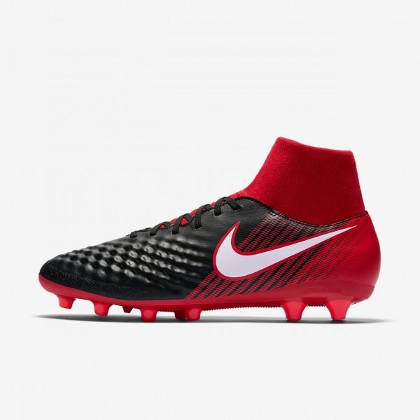 Nike Magista Onda II Dynamic Fit Ag-pro Fußballsc...