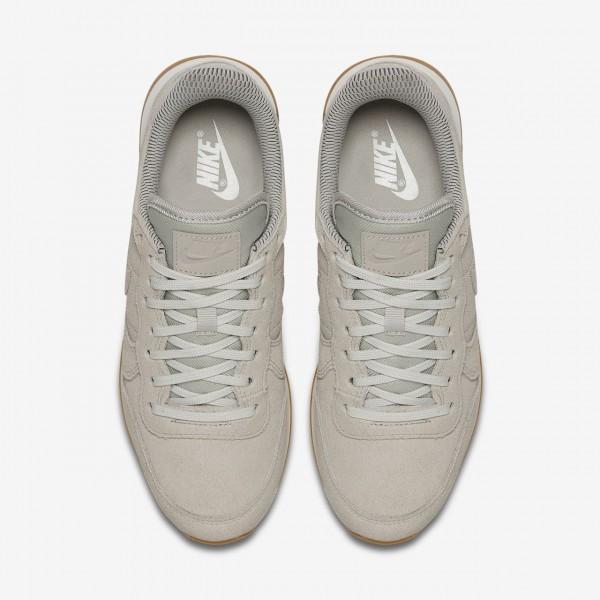 Nike Internationalist Se Freizeitschuhe Damen Grau 918-14226