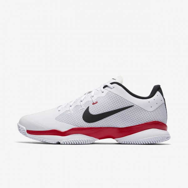 Nike Court Air Zoom Ultra Tennisschuhe Herren Wei�...