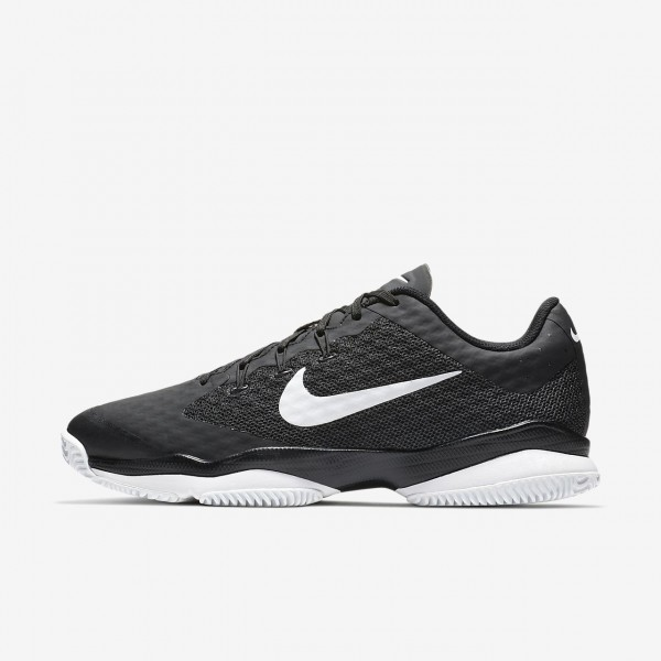 Nike Court Air Zoom Ultra Tennisschuhe Herren Schw...