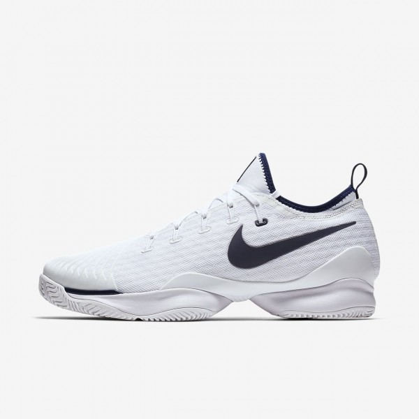 Nike Court Air Zoom Ultra Rct Tennisschuhe Herren ...