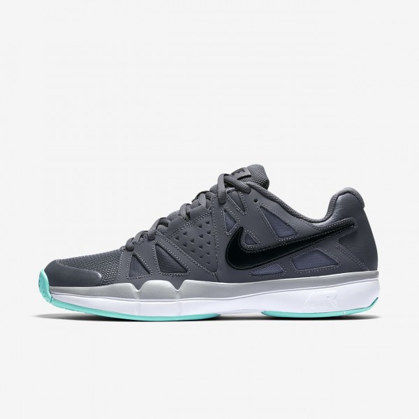 Nike Court Air Vapor Advantage Tennisschuhe Herren...