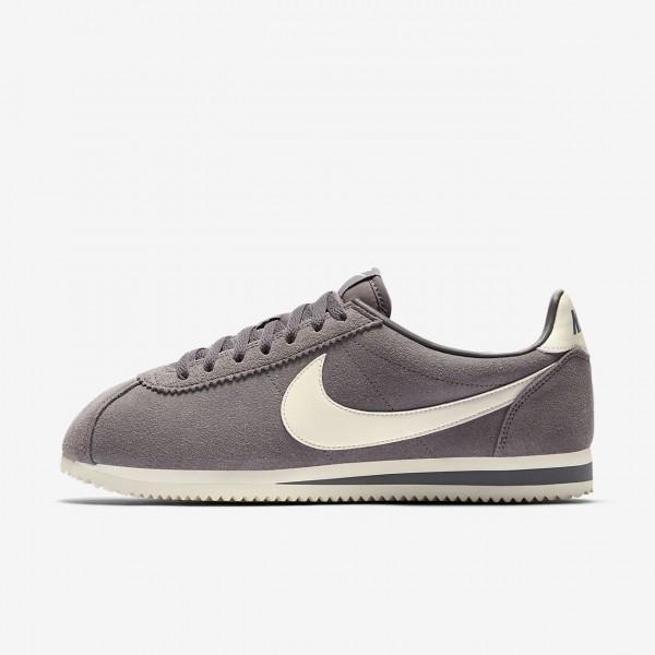 Nike Classic Cortez Se Freizeitschuhe Herren Weiß 502-63452