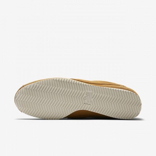 Nike Classic Cortez Se Freizeitschuhe Herren Weiß 707-60432