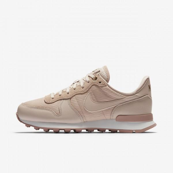 Nike Internationalist Premium Freizeitschuhe Damen...