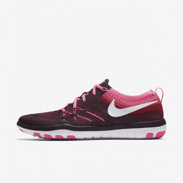 Nike Free Tr Focus Flyknit Trainingsschuhe Damen T...