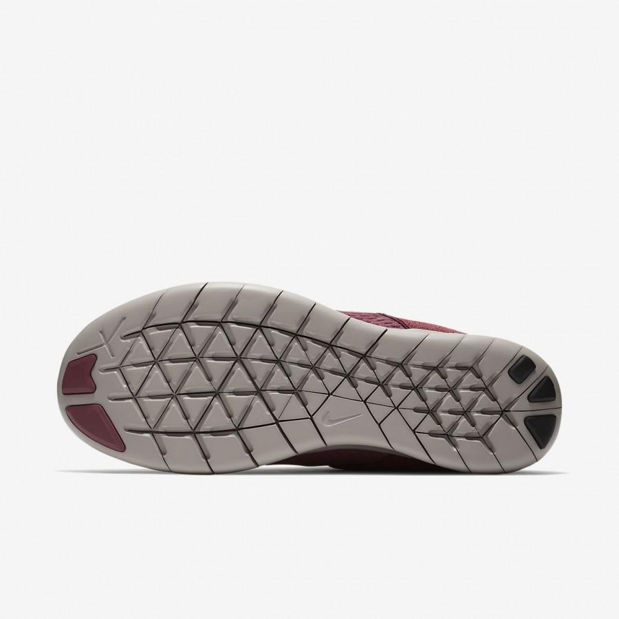 Nike Free Damen Bordeaux