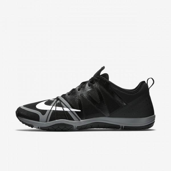 Nike Free Cross Compete Trainingsschuhe Damen Schw...