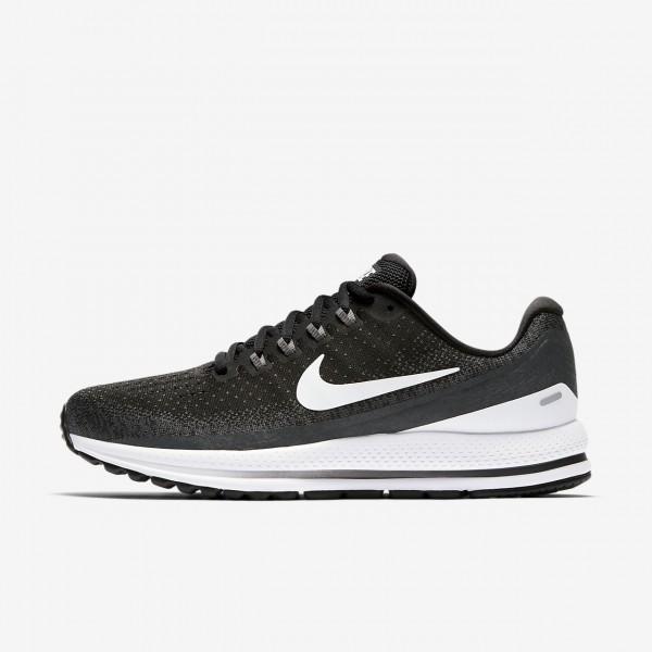 Nike Air Zoom Vomero 13 Laufschuhe Herren Schwarz ...
