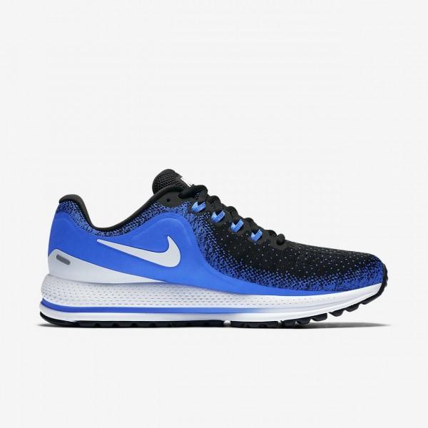 Nike Air Zoom Vomero 13 Laufschuhe Herren Schwarz Blau 465-40861