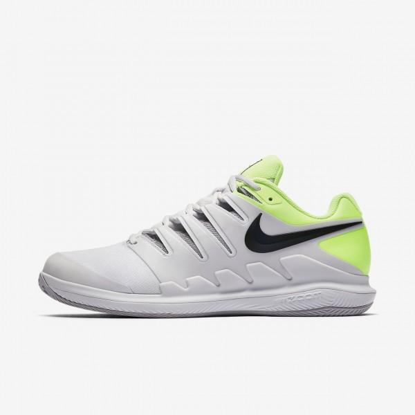 Nike Air Zoom Vapor X Clay Tennisschuhe Herren Gra...