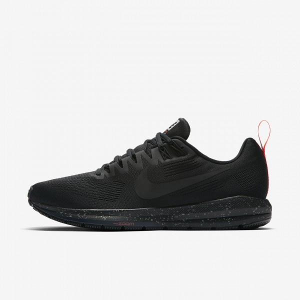 Nike Air Zoom Structure 21 Shield Laufschuhe Herre...