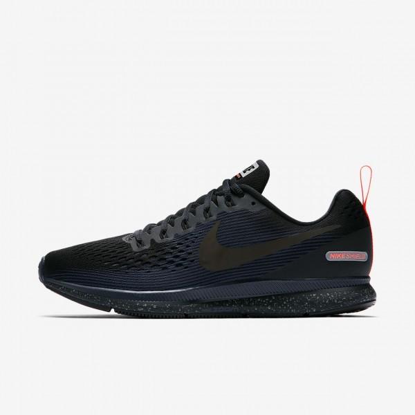 Nike Air Zoom Pegasus 34 Shield Laufschuhe Herren ...