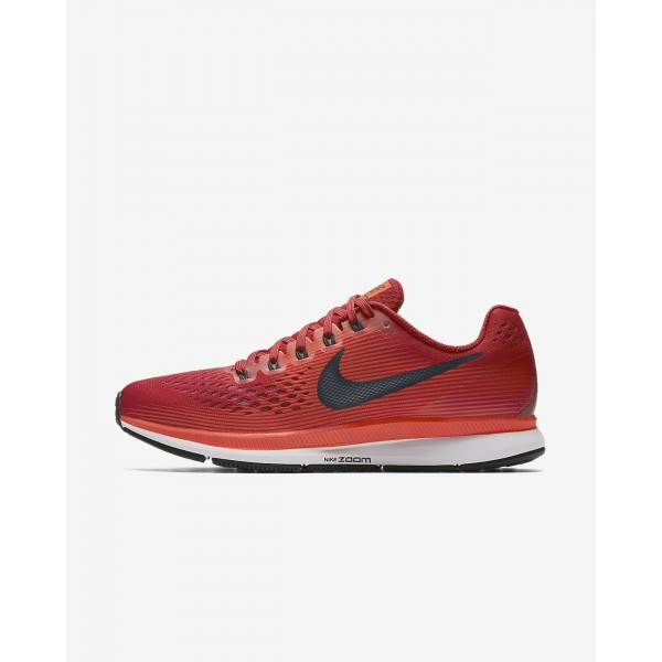 Nike Air Zoom Pegasus 34 Laufschuhe Herren Rot Dun...